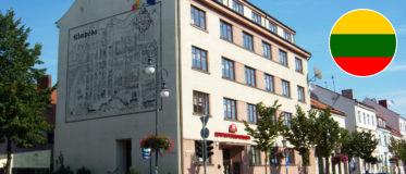 Lithuania Business UAS